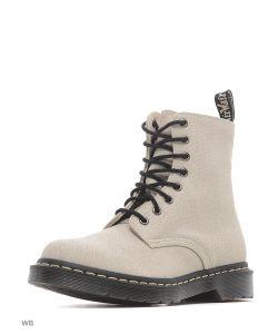 Dr. Martens | Ботинки Высокие