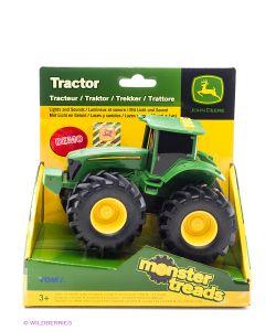 TOMY   Трактор John Deere