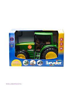 Bruder | Трактор John Deere 6920