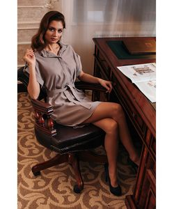 Вестетика   Платье Office Style