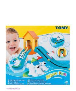 TOMY   Игрушки Для Ванной