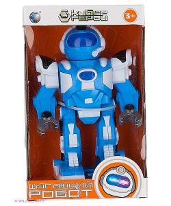 VELD-CO | Роботы