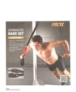 Iron Body | Ремни Дл Функционального Тренинга Prctz 0874cp-67