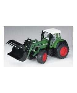 Bruder | Трактор Fendt Favorit 926 Vario С Погрузчиком