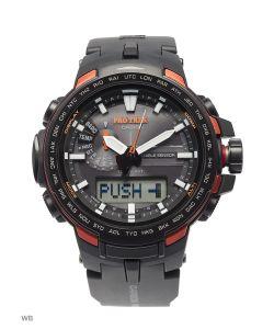 Casio | Часы Pro Trek Prw-6100y-1e