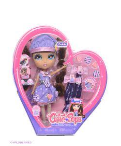 Jada | Набор Кукла Кукки С Аксессуарами