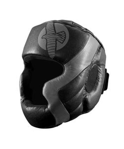 Hayabusa | Шлем Боксерский Tokushu Regenesis Mma Head Guard