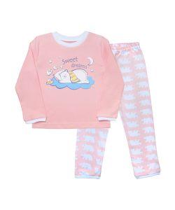 Веселый малыш | Пижама