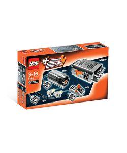 LEGO | Игрушка Техник Набор С Мотором Power Functionsномер Модели 8293
