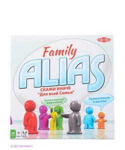 Tactic Games | Скажи Иначе Дл Всей Семьи 2
