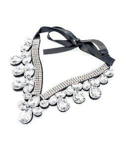 CHANTAL   Воротник-Ожерелье На Ленте
