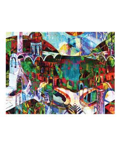 DECORETTO | Art Холст Абстракци-2