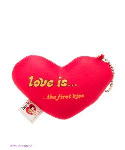 MAXITOYS | Брелок-Сердце Love Is...
