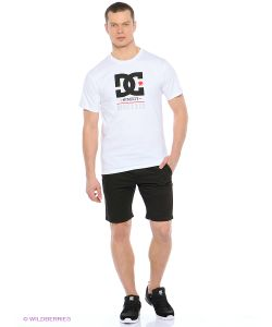 Dcshoes | Футболка Dc Shoes