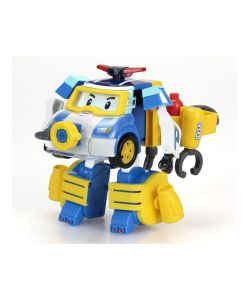 POLI | Роботы