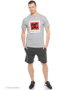Dcshoes   Футболка Dc Shoes