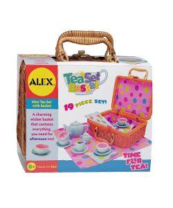Alex | Игрушечная Посуда