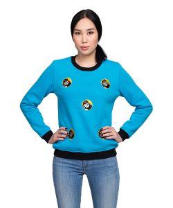 Masha Smorodina | Пуловеры
