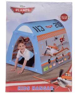 John | Игровые Палатки