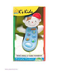 K'S Kids | Игровые Наборы