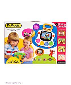 K-MAGIC | Игровые Наборы
