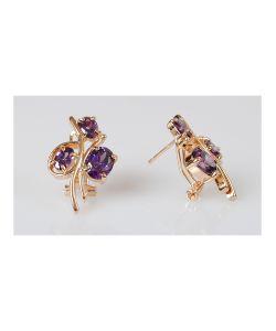 Lotus Jewelry | Серьги