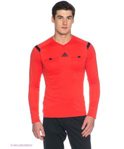 Adidas | Лонгслив Ref 14 Jsy Ls