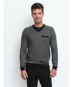 Top Secret | Пуловер