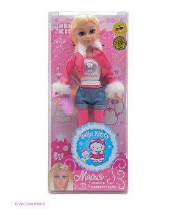 Карапуз | Кукла Mария Hello Kitty