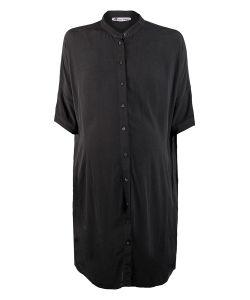 QUEEN MUM | Платье-Рубашка