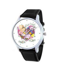 Tina Bolotina | Дизайнерские Часы Eco