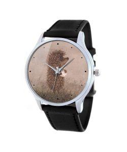Tina Bolotina | Дизайнерские Часы Ежик