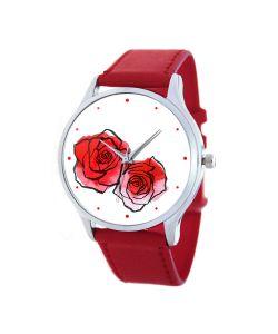 Tina Bolotina | Часы Цветы