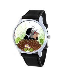 Tina Bolotina | Дизайнерские Часы Кротик