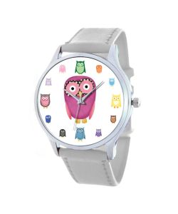 Tina Bolotina | Дизайнерские Часы Совы