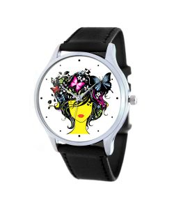 Tina Bolotina | Дизайнерские Часы Мысли