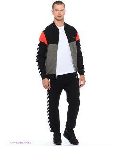 Hummel | Кофта Dunlop Zip Jacket