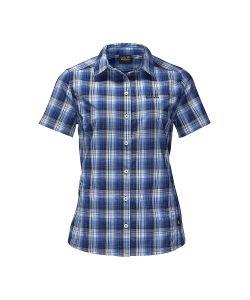 Jack Wolfskin | Рубашка Rock Chill Shirt