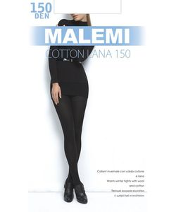 Malemi | Колготки Cottonlana 150