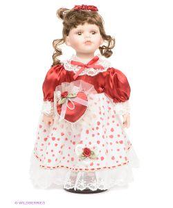Lisa Jane | Кукла Фарфоровая Кира