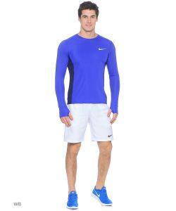 Nike | Лонгслив M Nk Dry Miler Top Ls
