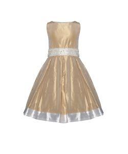 Leli Bambine | Нардное Платье Beatrice