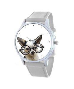 Tina Bolotina | Дизайнерские Часы Chihuahua Glam