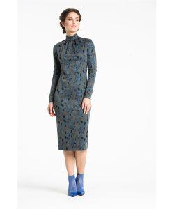YULIA'SWAY   Платье Футляр
