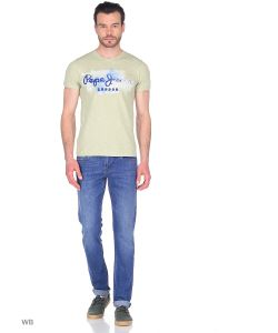 Pepe Jeans London | Джинсы Hatch