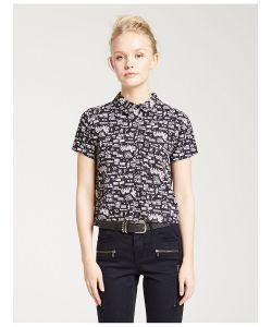 Jennyfer   Рубашка
