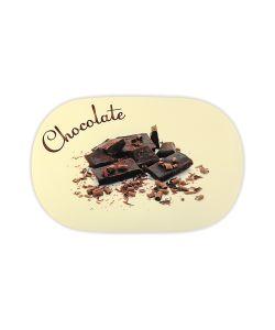 NIKLEN   Набор Салфеток Сервировочных Плейсмат 45Х29См Шоколад 4Шт