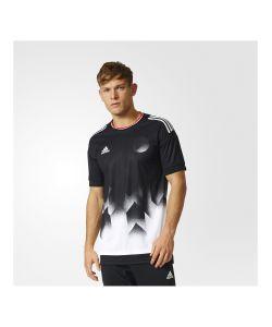 Adidas | Футболка Спортивная Муж. Tanf Jsy Lay