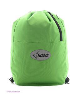 Solo | Рюкзаки