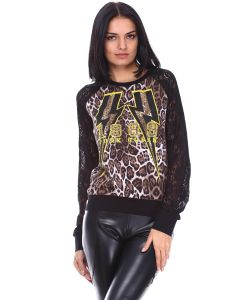 Punkqueen | Кофта Punk Queen